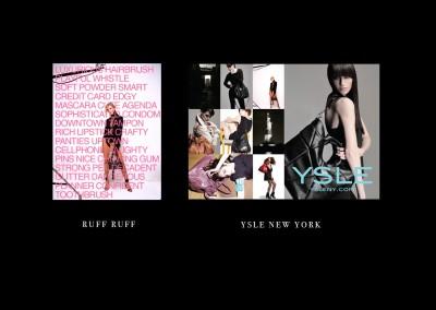 YSLE New York