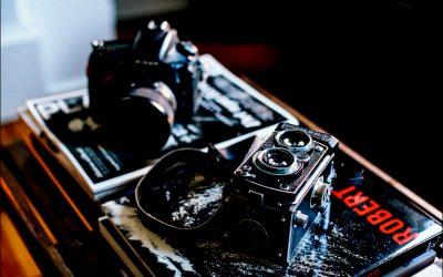 The Kodak Moment Redux