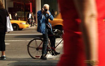 Bill Cunningham, Legendary Times Fashion Photographer Dies.